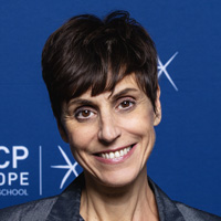Maria Koutsovoulou - Professeur - ESCP Business School