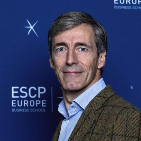 Prof. Martin Kupp - ESCP Business School