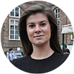Michelle VANDAMME (Belgium) – MSc in International Food and Beverage Management - ESCP