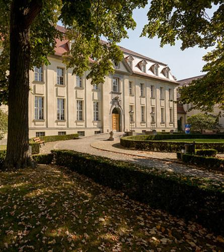 Berlin Campus - ESCP