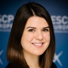 Viktorija Nikitina - Marketing & Recruitment Manager - ESCP MSc in Digital Transformation Management & Leadership