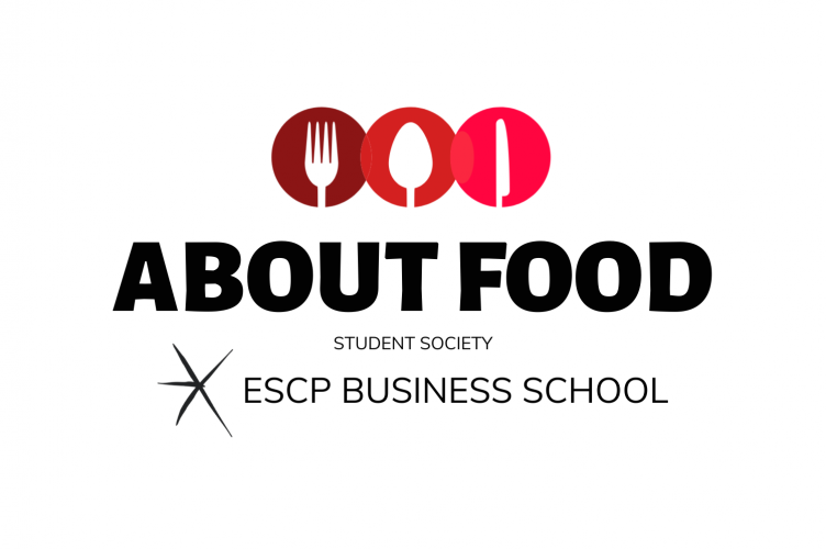 About Food ESCP student society