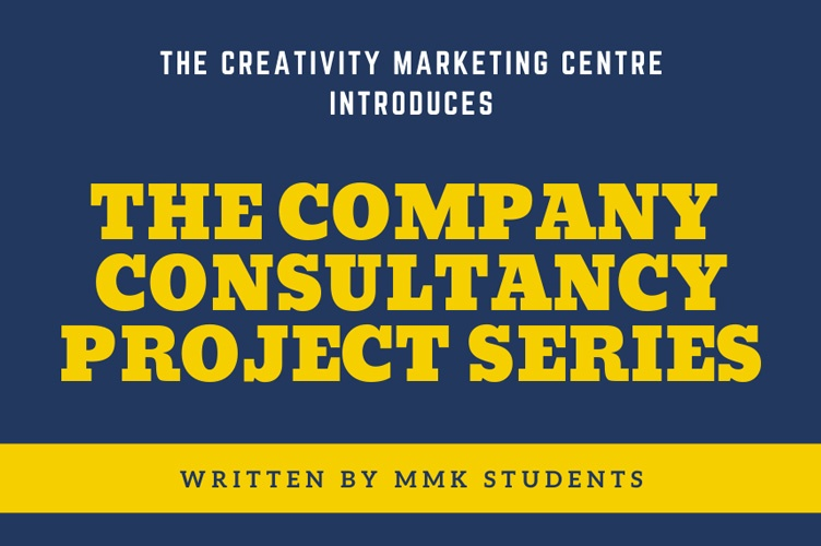 ESCP MSc in Marketing & Creativity Company Consultancy Project Series