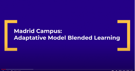 Adaptative Model Blended Learning (AMBL)