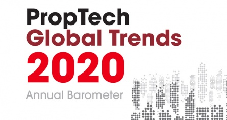 PropTechs Global Trends 2020 - Annual Barometer