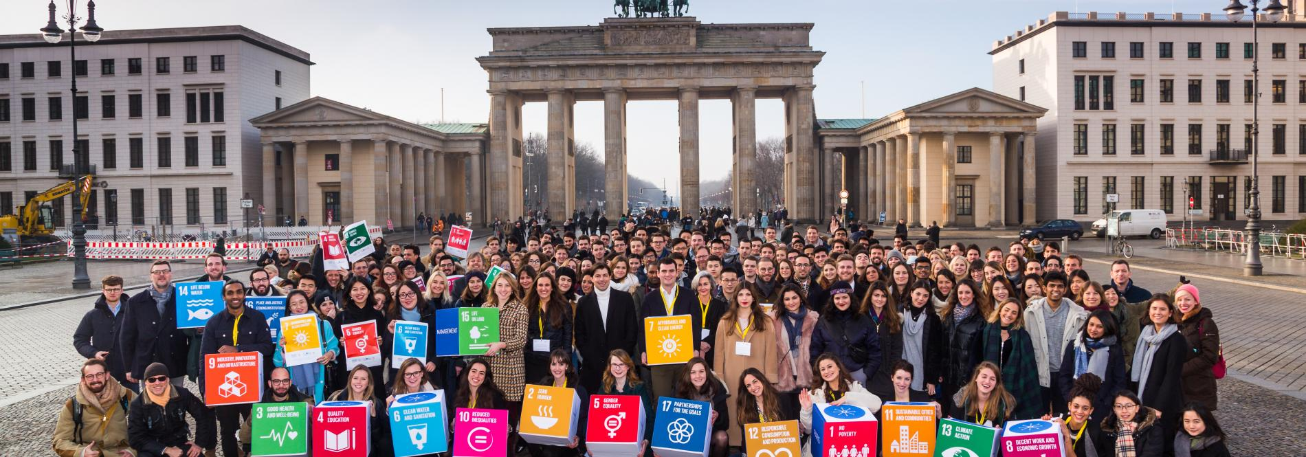 Sustainability - Berlin - ESCP